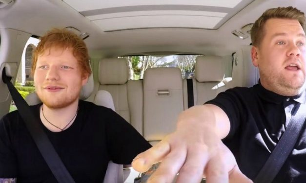 An exposé: The 5 lies James Corden's Carpool Karaoke told us.