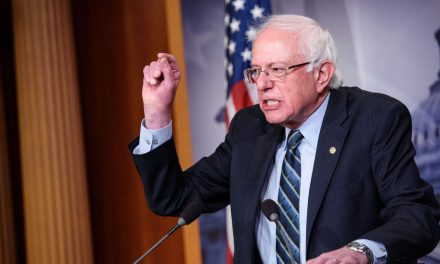 KLAVAN: The Three Bernie Sanders Scandals