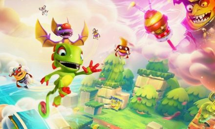 "Playtonic Releasing A ""Little Patch"" For Yooka-Laylee And The Impossible Lair On 30th January"