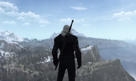 Give Geralt Henry Cavill's armour with this The Witcher 3 mod
