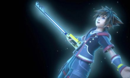 New Kingdom Hearts Game Coming Surprisingly Soon   Screen Rant
