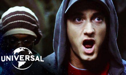 8 Mile | Eminem Proves He Can Rap