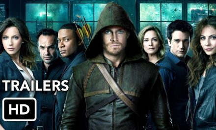 Arrow Season 1 (2012) – All Trailers and Promos