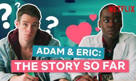 Adam & Eric: The Story So Far | Netflix