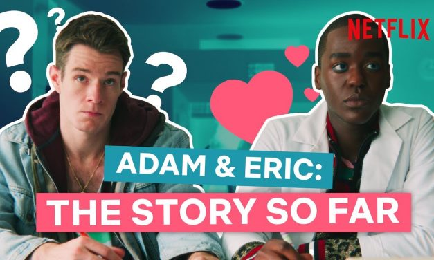 Adam & Eric: The Story So Far | Netflix