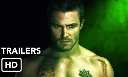 Arrow Season 2 (2013) – All Trailers and Promos