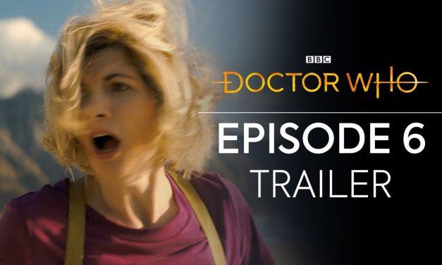 COMING SOON | Praxeus | Doctor Who