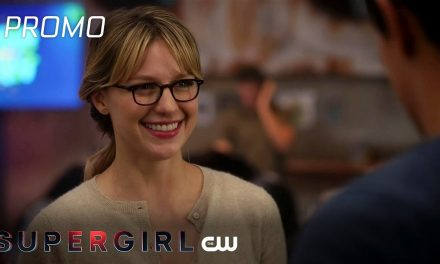 Supergirl | Season 5 Episode 12 | Back From The Future – Part Two Promo | The CW