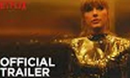 Taylor Swift opens up in Netflix documentary: 'I became the person everyone wanted me to be'