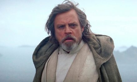 Star Wars: Mark Hamill Wishes He Worked With More Sequel Trilogy Actors