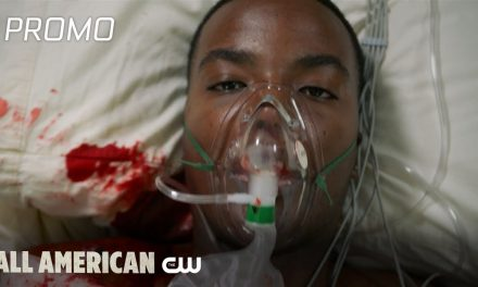All American | Season 2 Episode 11 | Crossroad Promo | The CW