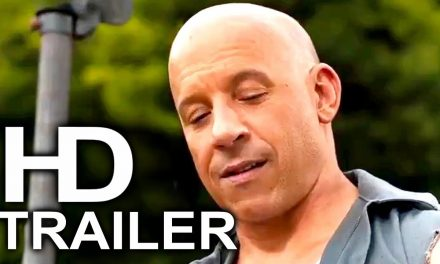 FAST AND FURIOUS 9 Trailer Teaser NEW (2020) Vin Diesel Action Movie HD