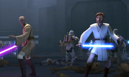 Star Wars: The Clone Wars Returns: First (and Final!) Season on Disney+ Gets February Premiere Date — Watch Trailer