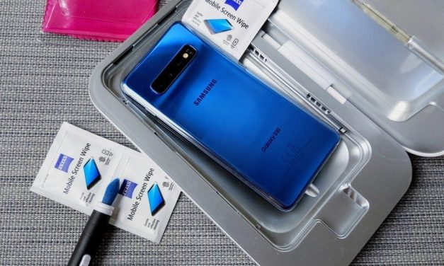 Build you own phone cleaning kit without breaking the bank