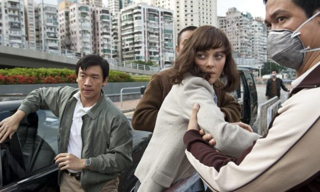 'Contagion' demonstrates the long fear in movies of coronavirus-like pandemics