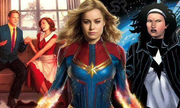 How WandaVision Is Setting Up Captain Marvel 2   Screen Rant