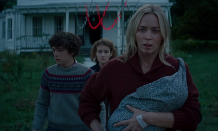 John Krasinski returns in A Quiet Place II Super Bowl trailer: Watch