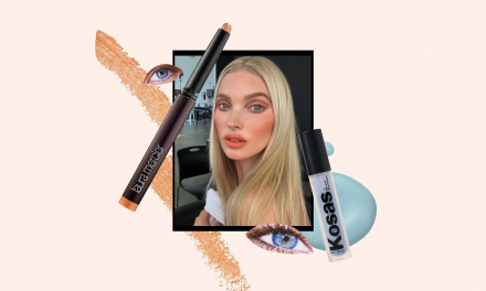 7 Best Eyeshadows for Blue Eyes (or, Like, Any Eyes TBH)