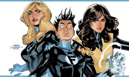 X-Men OR Fantastic Four?