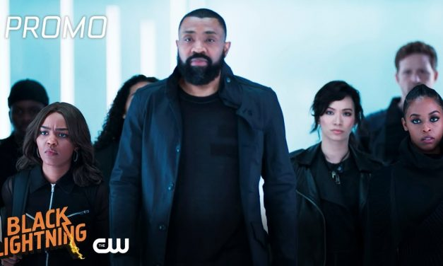 Black Lightning | Season 3 Episode 13 | The Book Of Markovia: Chapter Four Promo | The CW