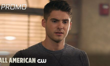 All American | Season 2 Episode 12 | Only Time Will Tell Promo | The CW