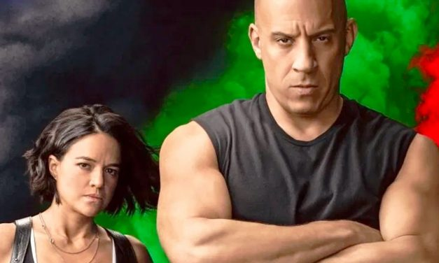 F9 Trailer Arrives Bringing the Most Insane Fast and Furious Action Yet
