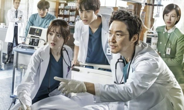 """""""Dr. Romantic 2"""" Surpasses 20 Percent In Ratings Once Again For New Personal Best"""