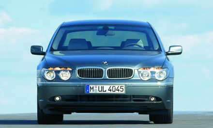 Buyer's Guide: The Infamous BMW E65 / E66 7 Series