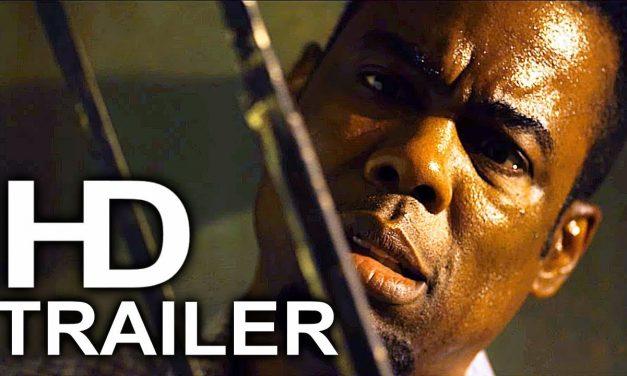 SPIRAL Trailer #1 NEW (2020) Chris Rock, Samuel L. Jackson Thriller Movie HD