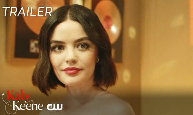 Katy Keene | Window Shopping | Season Trailer | The CW