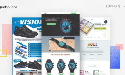 10 Ecommerce Landing Page Examples That Maximize Sales