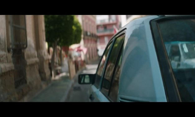 The Rhythm Section | Car Chase Clip | Paramount Pictures UK