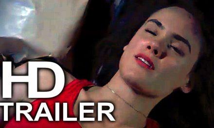 2 GRAVES IN THE DESERT Trailer #1 NEW (2020) Michael Madsen, William Baldwin Thriller Movie HD