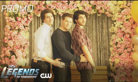 DC's Legends of Tomorrow   Season 5 Episode 3   Slay Anything Promo   The CW