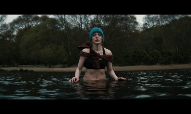 The Rhythm Section | You Can Swim | Paramount Pictures UK