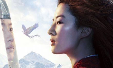 Mulan Super Bowl TV Spot Confirms New Full Trailer Coming Sunday