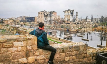 How to travel to Syria in 2020: Everything you must know
