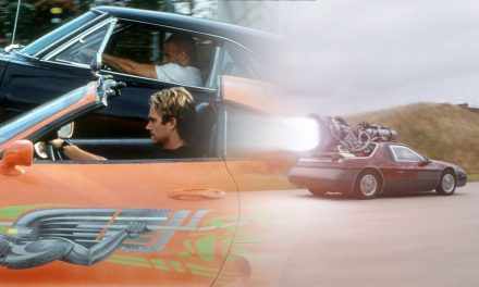 Why Fast & Furious Movies Stopped Being About Street Racing