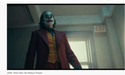 92nd Academy Awards: Fans Watched Joker Trailer on YouTube, Tweeted About Parasite