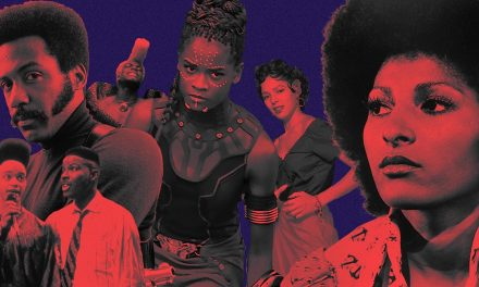 Pam Grier, Janet Jackson, Chris Tucker And The Best Black Hair In Film