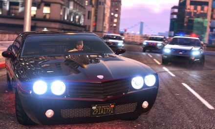 GTA Online's been a crazy journey – and this fan-made trailer captures it all