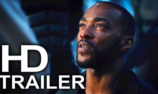 ALTERED CARBON Season 2 Trailer #1 NEW (2020) Netflix Sci-Fi Series HD