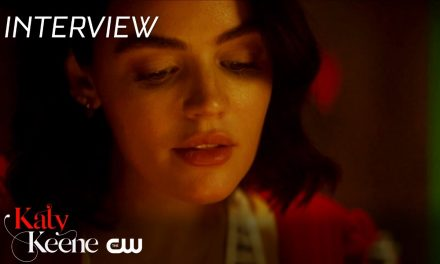 Katy Keene   Producers Interview   The CW