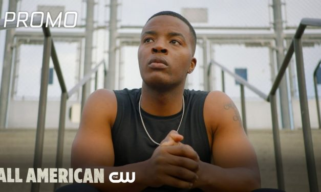 All American | Season 2 Episode 13 | The Art Of Peer Pressure Promo | The CW