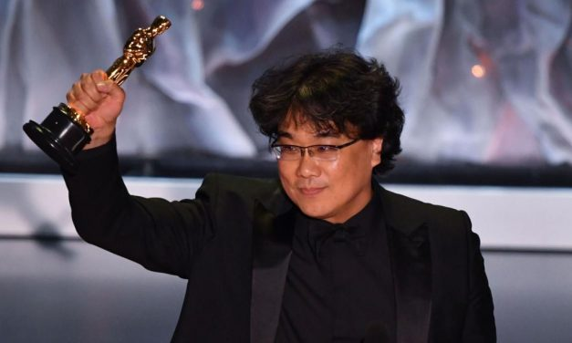 'Hollywood never embraced a movie like this': 'Parasite' Oscar win met with euphoria