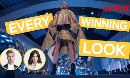 Next In Fashion: Every Winning Look