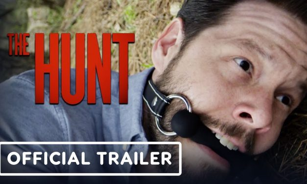 The Hunt – Official Trailer (2020) Hilary Swank, Betty Gilpin