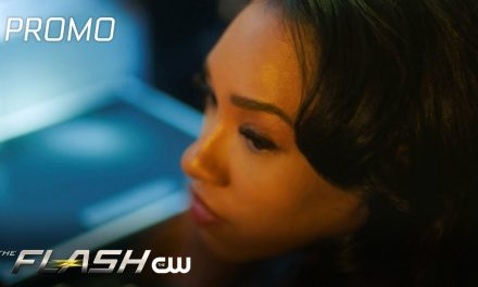 The Flash | Season 6 Episode 12 |  A Girl Named Sue Promo | The CW