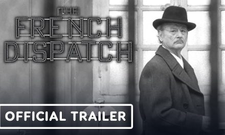 The French Dispatch – Official Trailer (2020) Wes Anderson, Bill Murray
