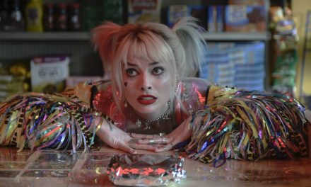 Is there a 'Birds of Prey' post-credits scene?
